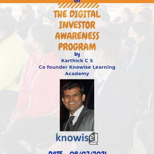 the-digital-investor-awareness-program-by-karthick-c-s